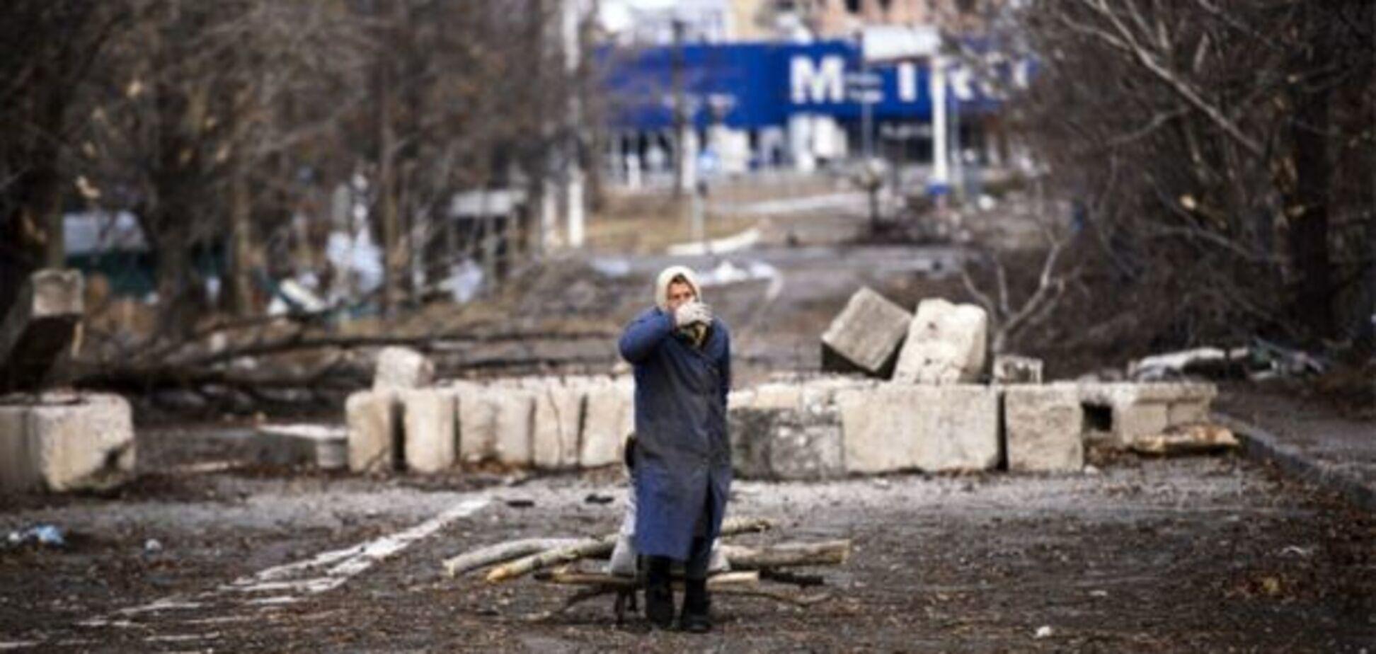 В чем лучшая защита русскоязычного населения на Донбассе