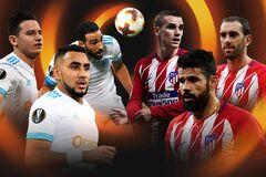 Начался второй тайм! Марсель – Атлетико: онлайн-трансляция финального матча Лиги Европы