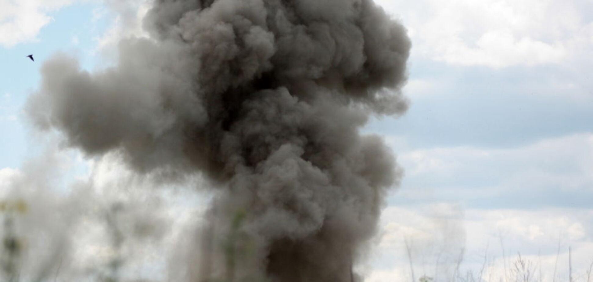 Об'єднані сили розгромили терористів на Донбасі і зазнали втрат