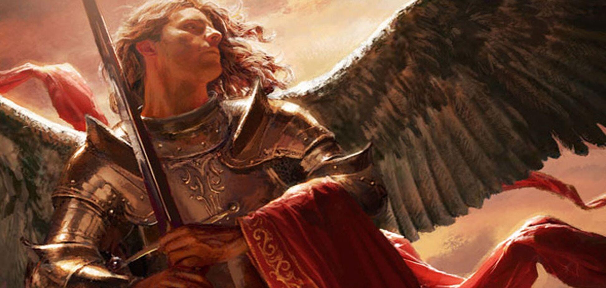 'Даже прослезился': американец запечатлел на фото архангела