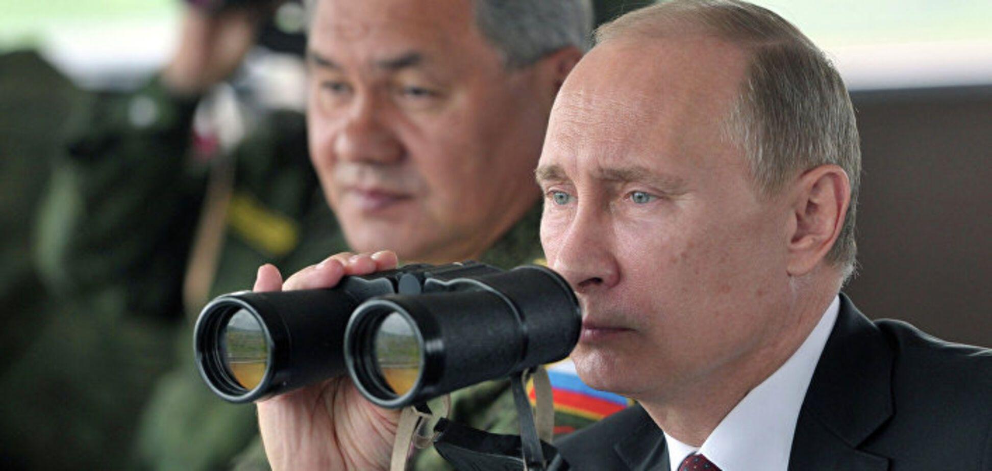 Новая цель: разведчик сказал, куда ударит Путин