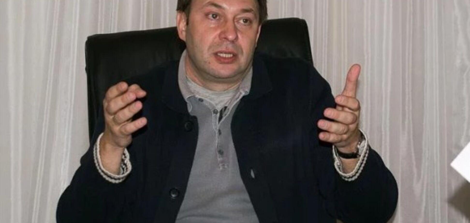 Скандал з 'РИА Новости': стало відомо де знаходиться головний підозрюваний