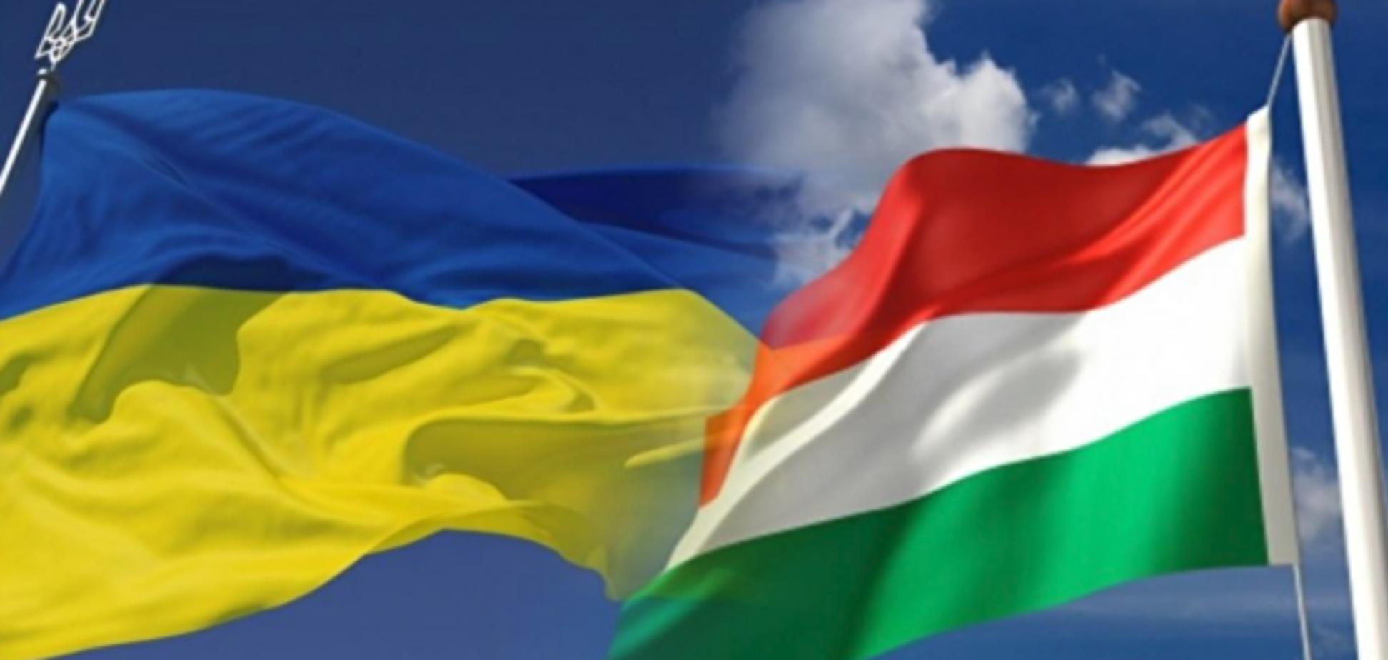 'Русский мир' наследил и в Венгрии