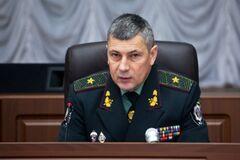 Почему Янукович сбежал из 'Межигорья': экс-командующий ВВ назвал причину