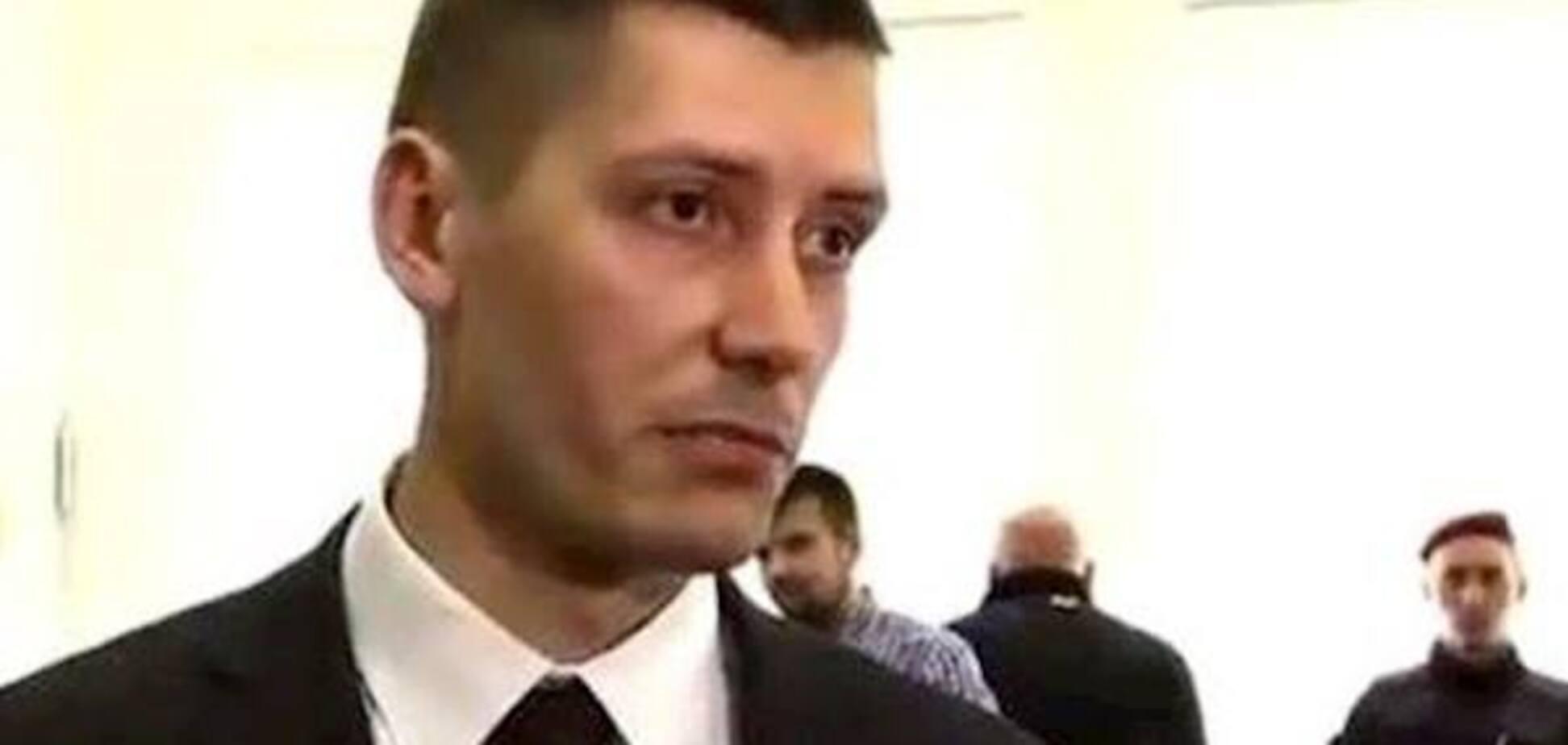 Адвокат Лисак: Прокурор САП Перов зірвав судове засідання у справі Романа Насірова