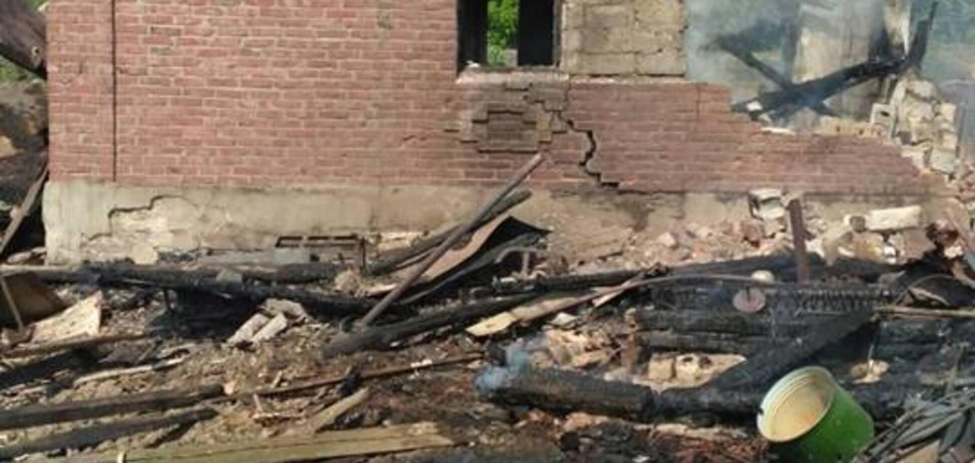 ВСУ відбили всі атаки 'Л/ДНР': терористи зазнали втрат