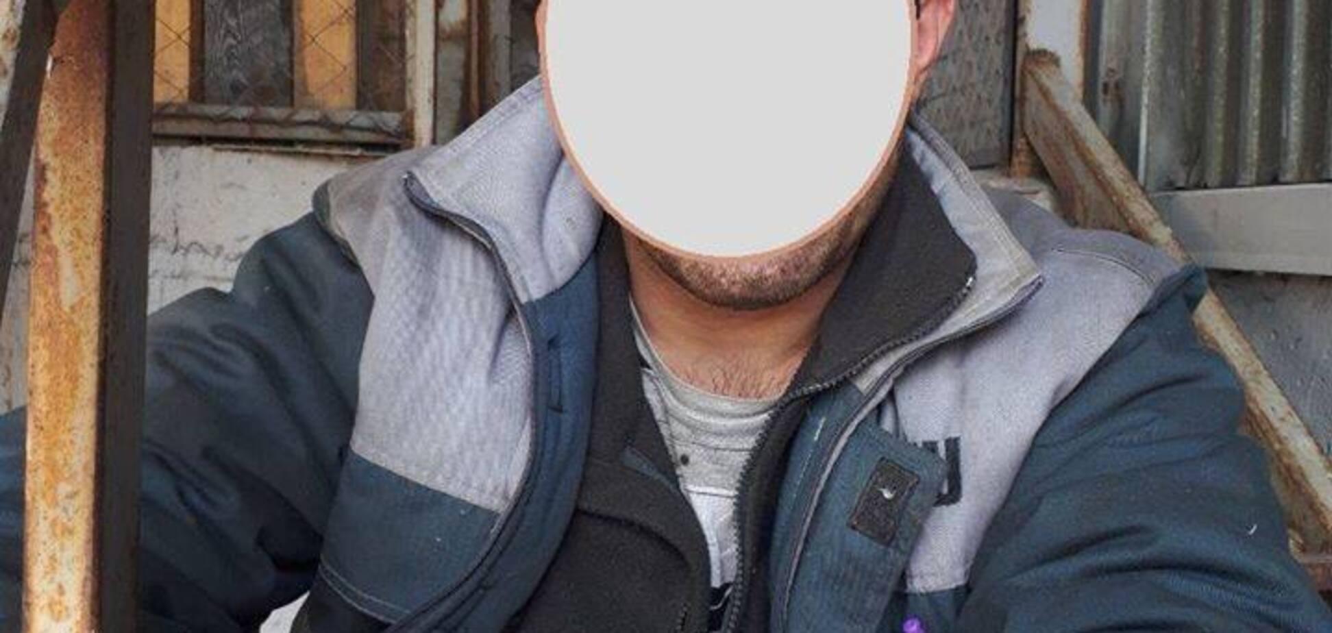 'Може, він втомився': мережу розсмішив конфуз зі злочинцем під Києвом