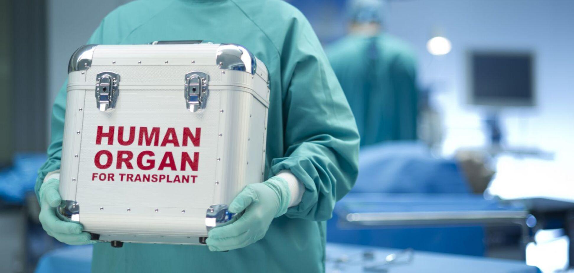 Один може врятувати вісьмох: що ще дає трансплантація