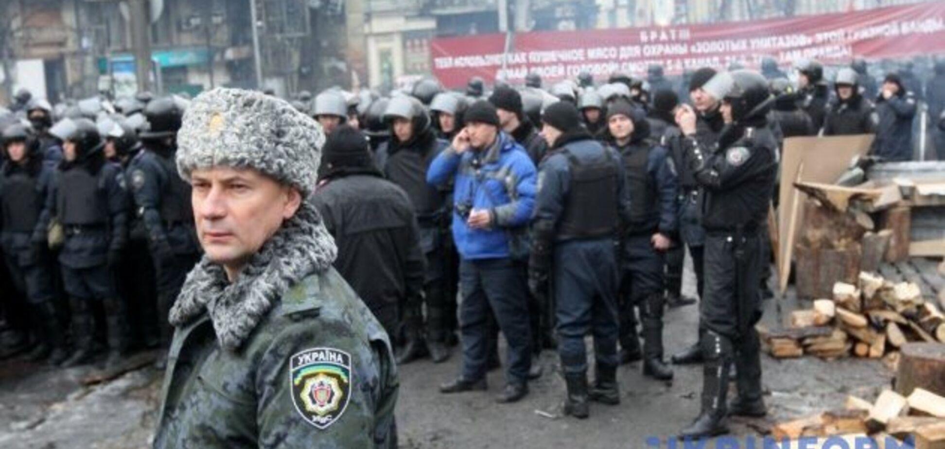 Розстріли на Майдані: екс-командувач розповів, які накази віддавав силовикам