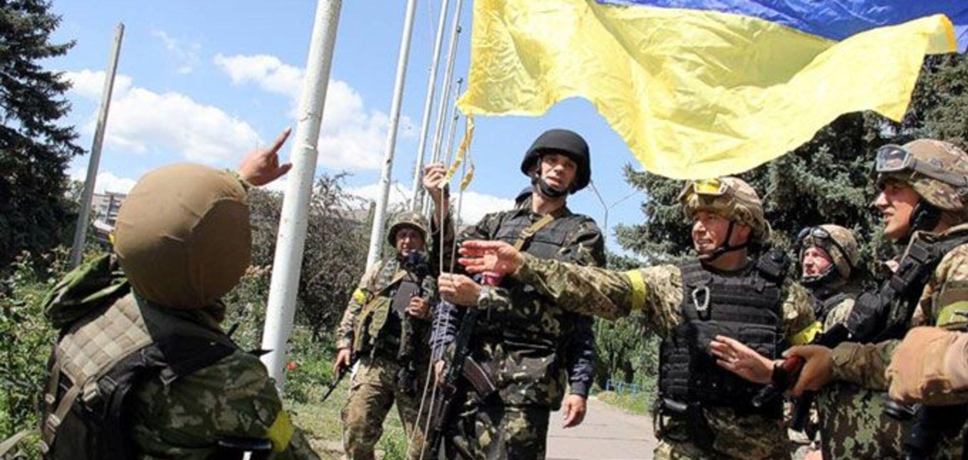 Два мільйони солдатів: ціна повернення Донбассу військовим шляхом