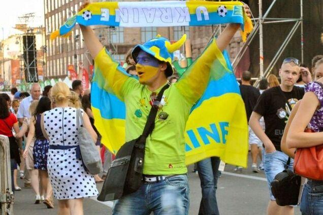 В Київ приїдуть вболівальники