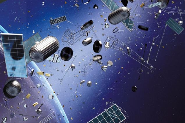 Ракета не пролетит: космосу предрекли кардинальные перемены