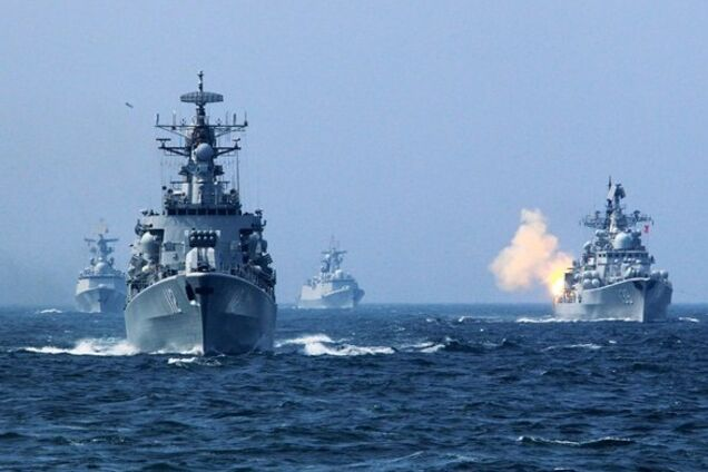 Кремль может начать эскалацию с Азовского моря