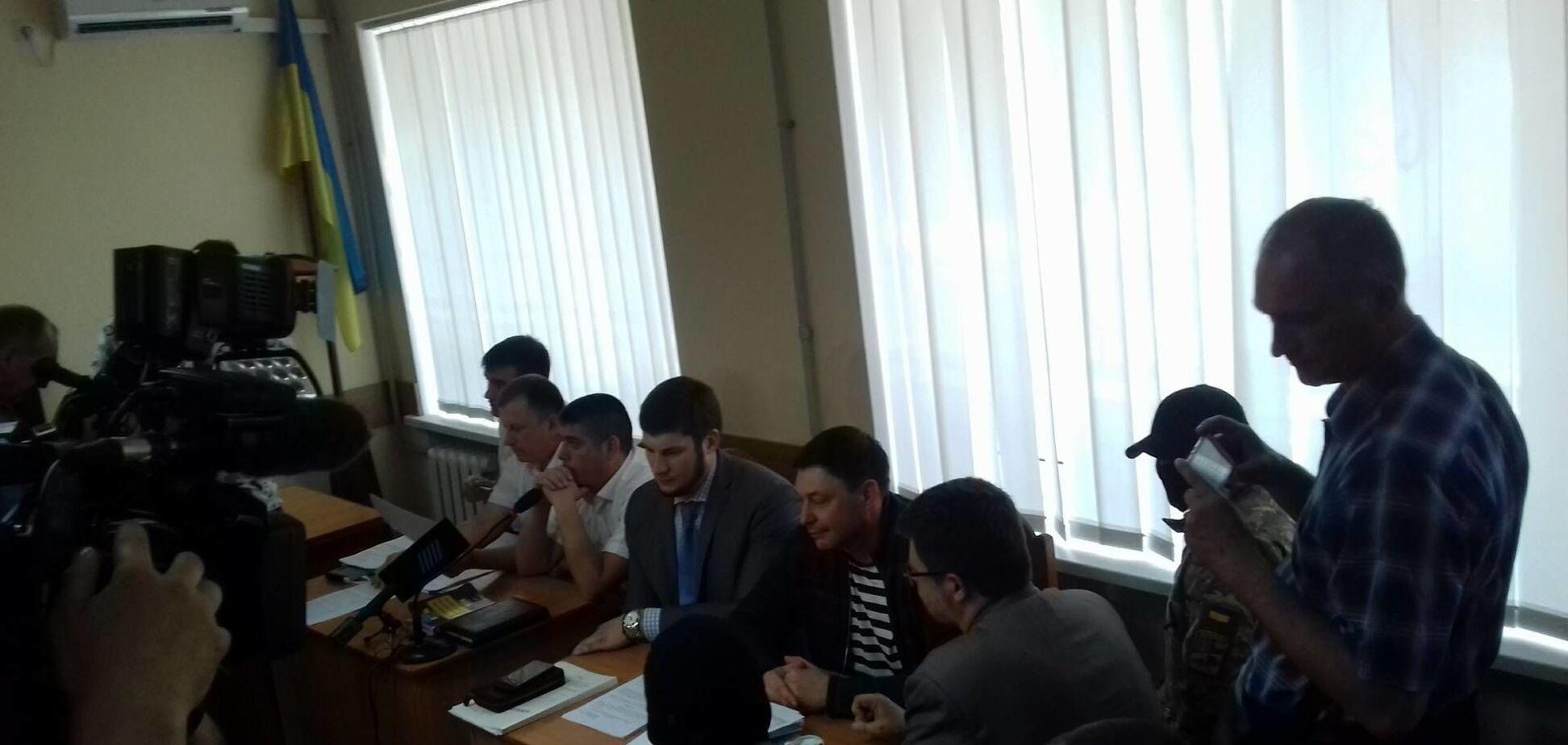 Говорити російською: глава 'РИА Новости Украина' озвучив вимогу в суді