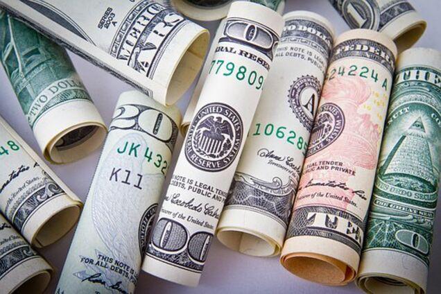 В Украине банк подал миллионный иск против НБУ