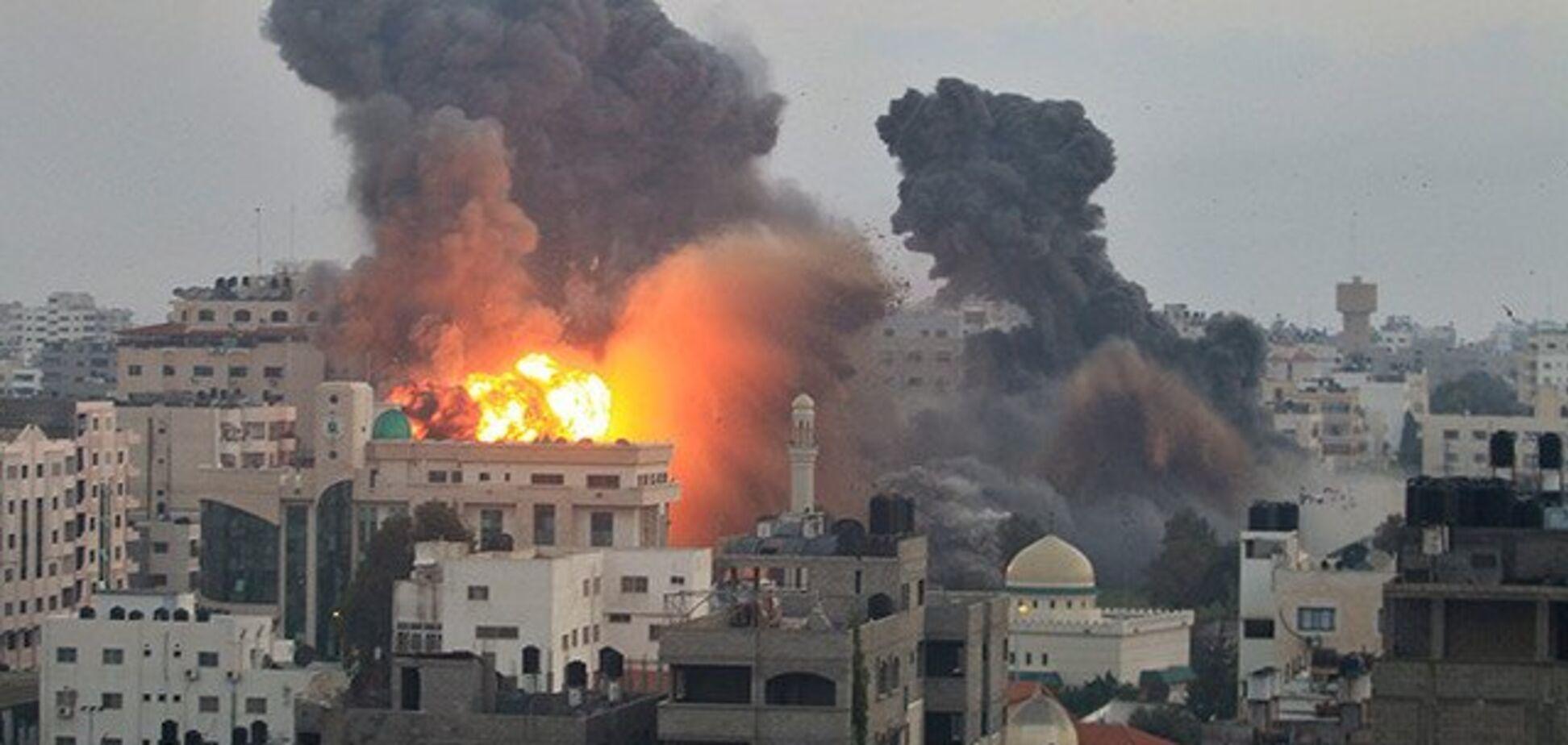 Не сектор Газа: Ізраїлю передрекли війну на іншому фронті