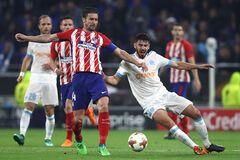 Марсель - Атлетико: обзор финала Лиги Европы