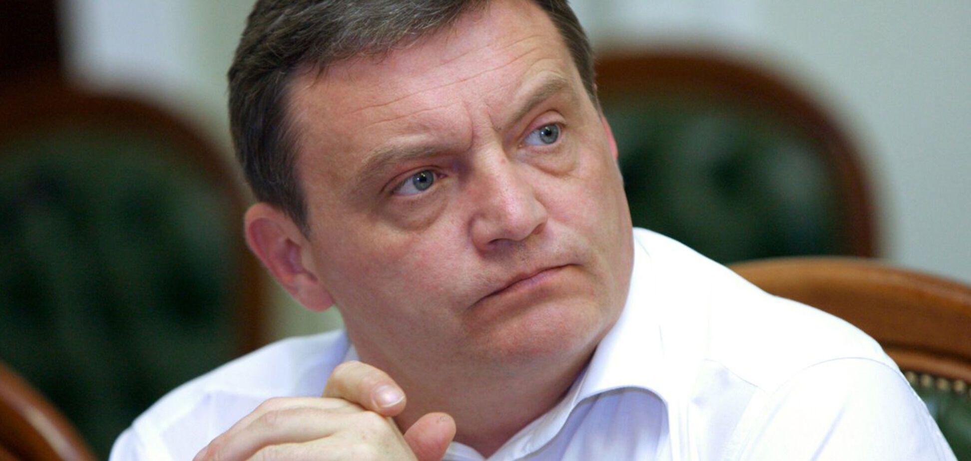 Есть способ быстро добиться мира на Донбассе – Грымчак