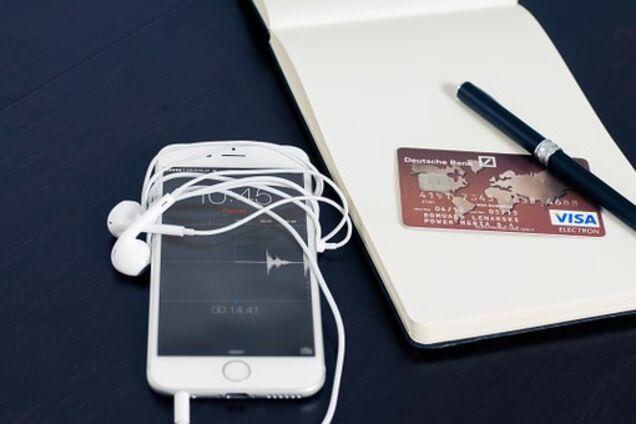 Apple Pay в Украине: как это работает