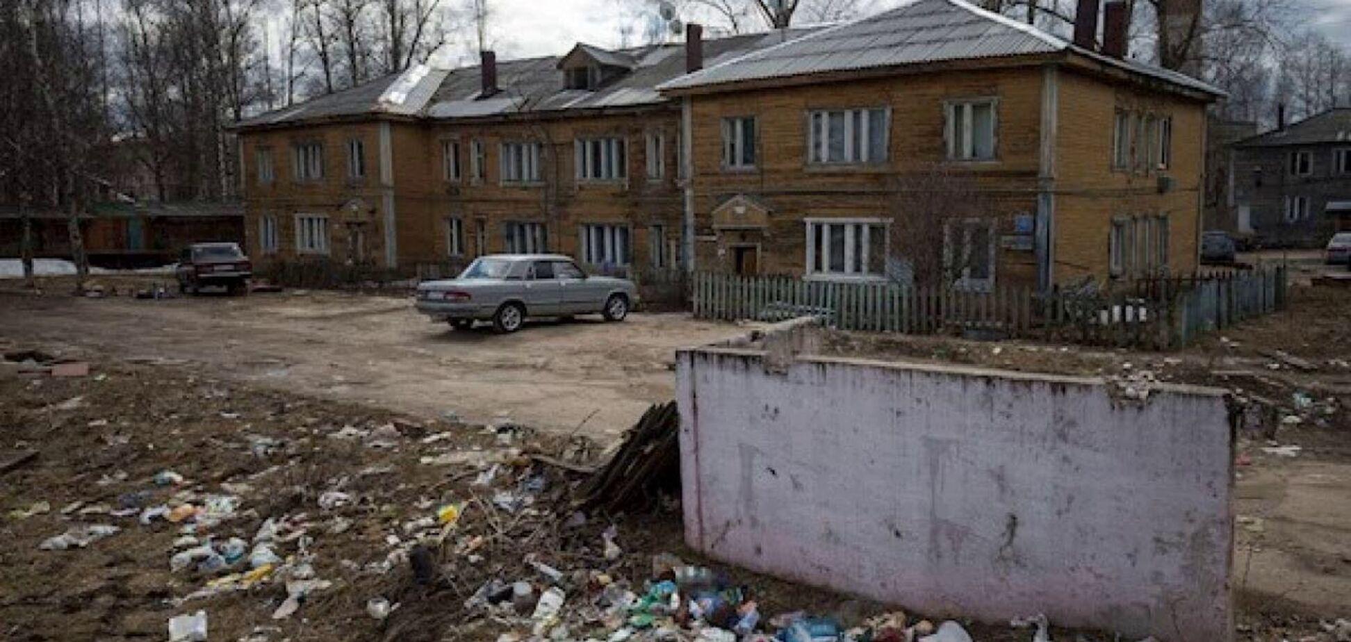 'Порівняйте пейзажі!' Відомий шоумен осадив любителів 'русского міра'