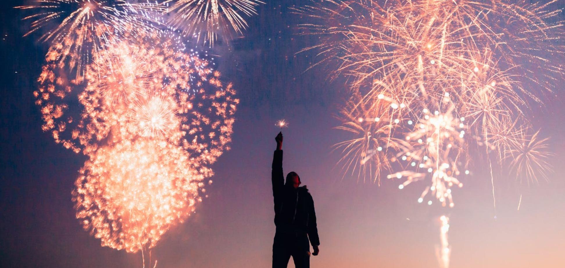В Киеве приняли новое решение по фейерверкам