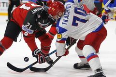 Где смотреть Россия - Канада: расписание трансляций матча ЧМ-2018 по хоккею