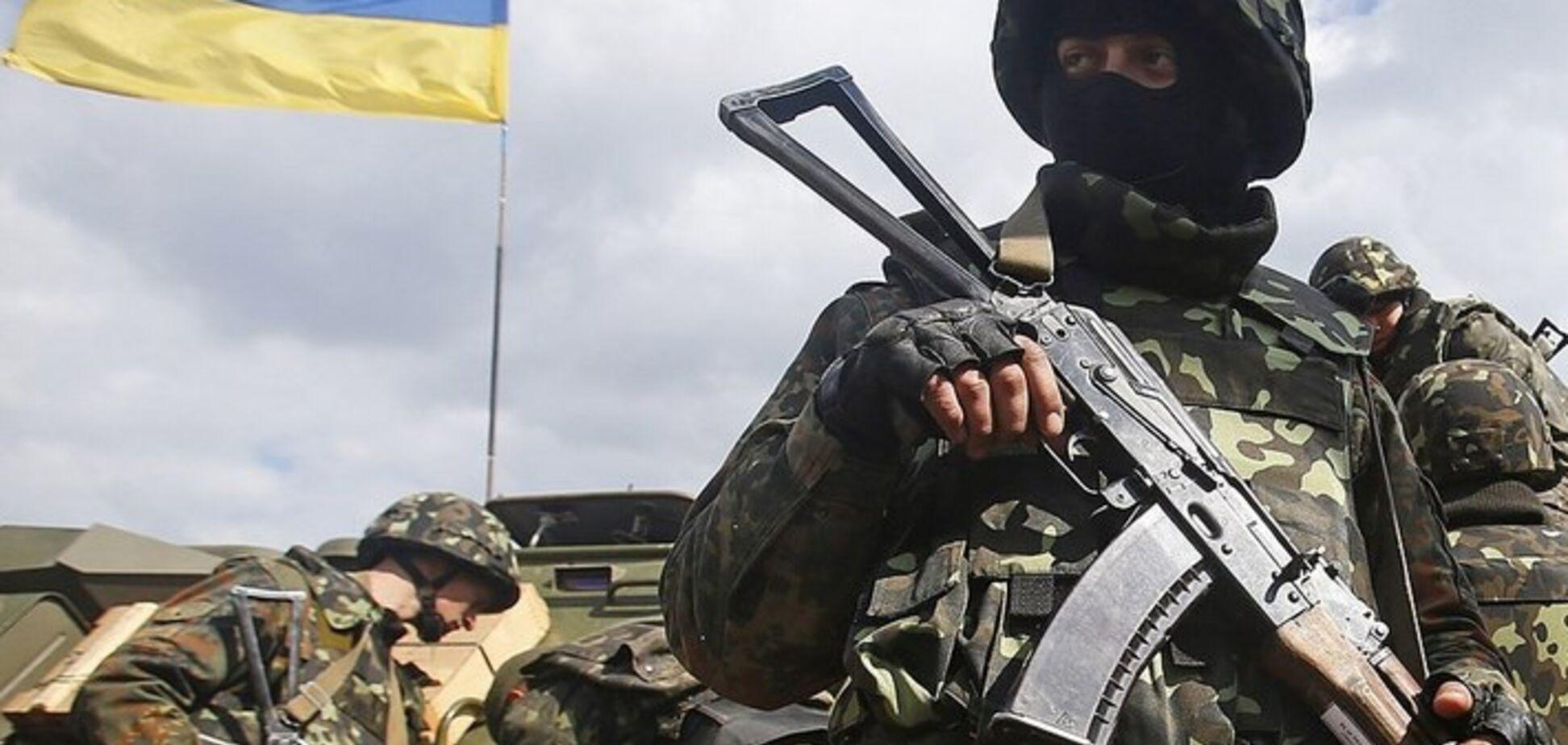 Чому спостерігачів корчить вiд 'отвєтки' українських воїнів