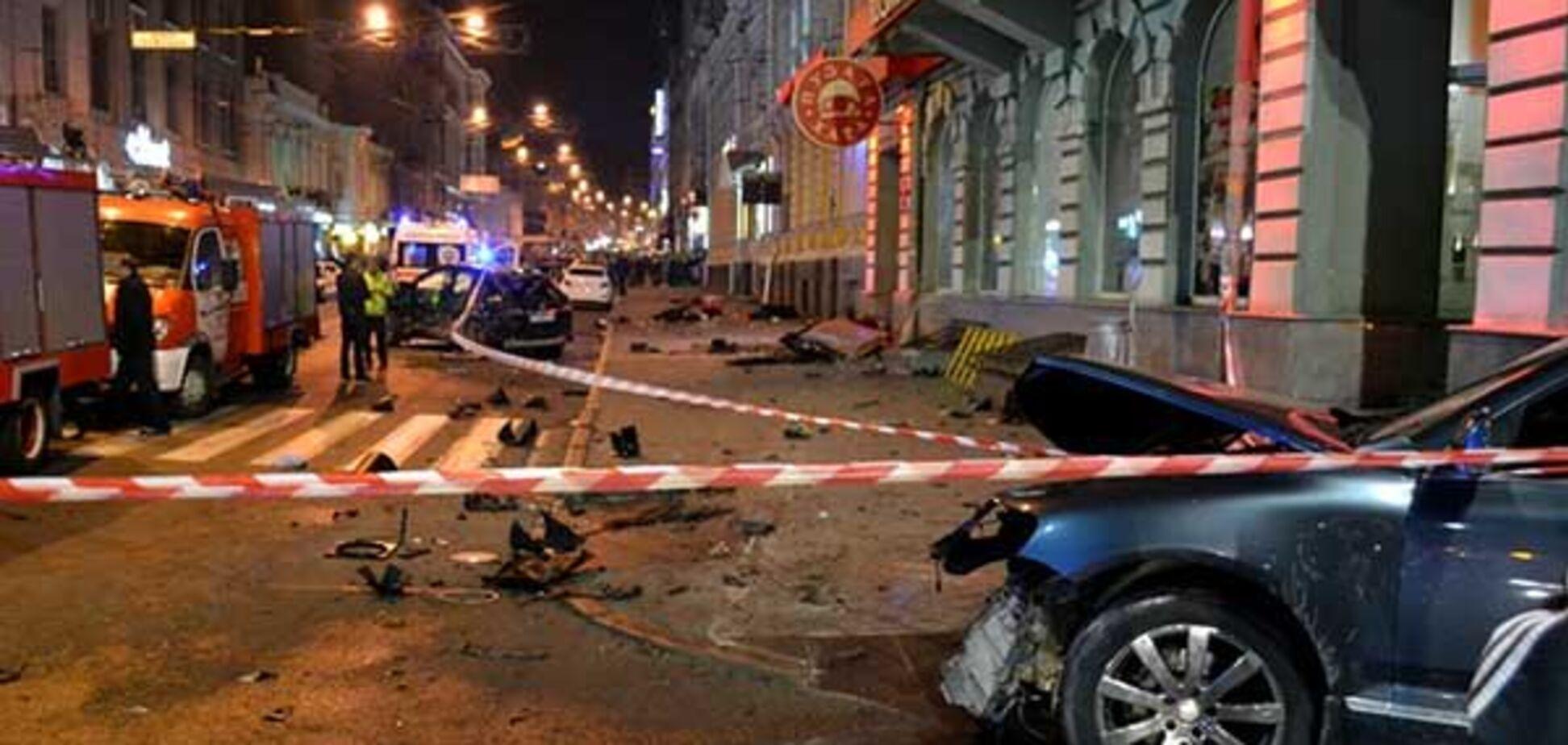 Смертельна ДТП в Харкові: суд вирішив, хто їхав на червоне світло