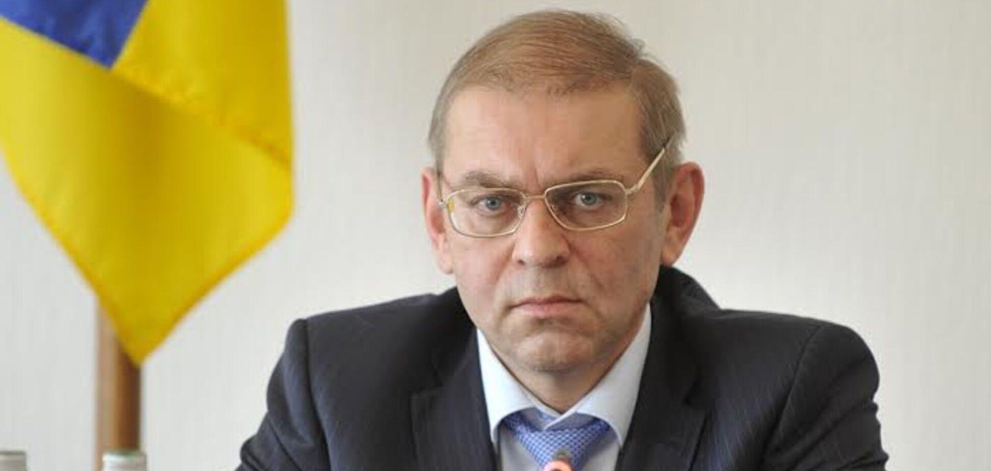 Наливайченко у 2014 році не виконав завдання з розблокування Луганського управління СБУ - Пашинський