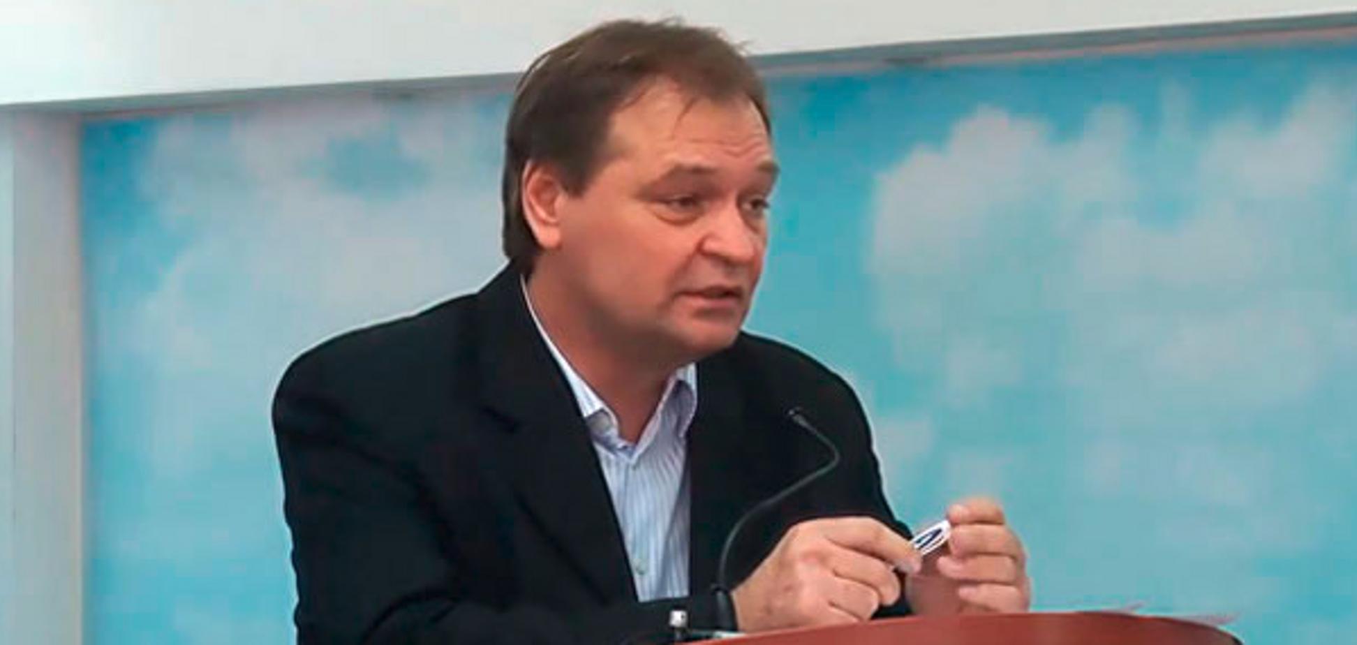 Луценко попросив Раду дозволити арешт чергового нардепа