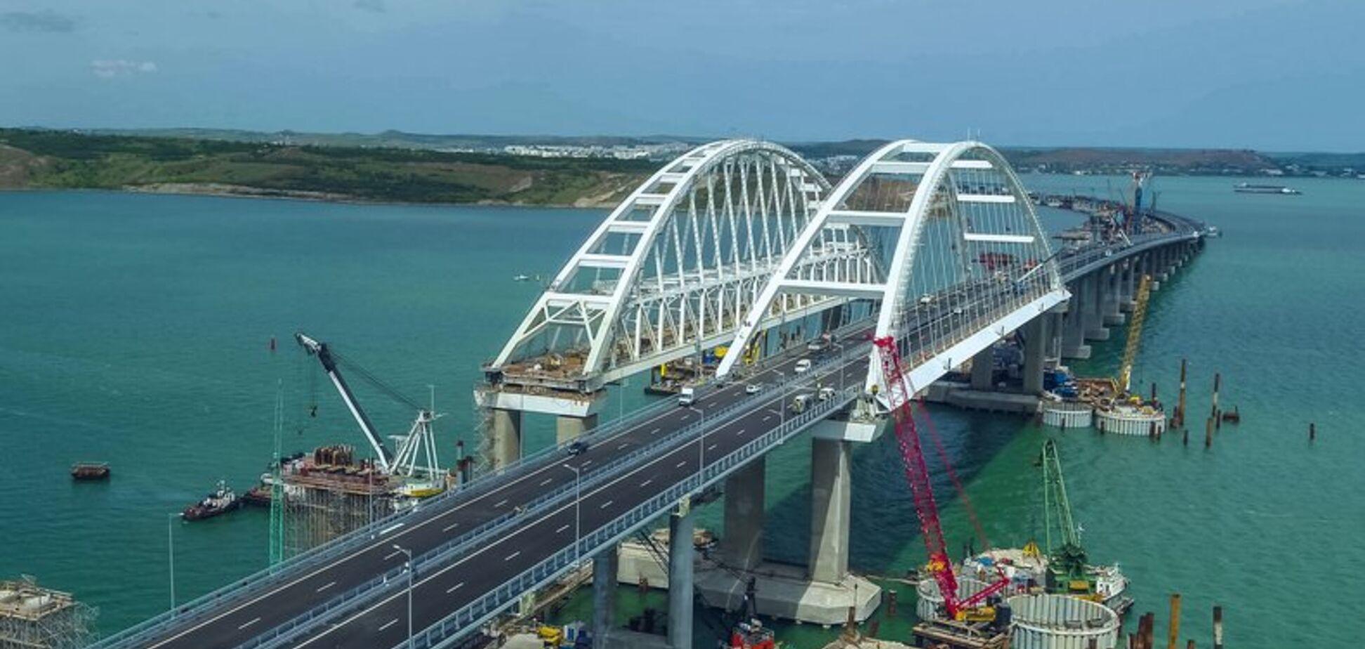 Взорвать Крымский мост: Украине указали на опасность таких призывов