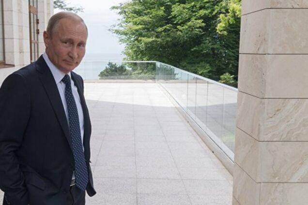 Переговоры с Меркель: Путин сделал заявление по Украине