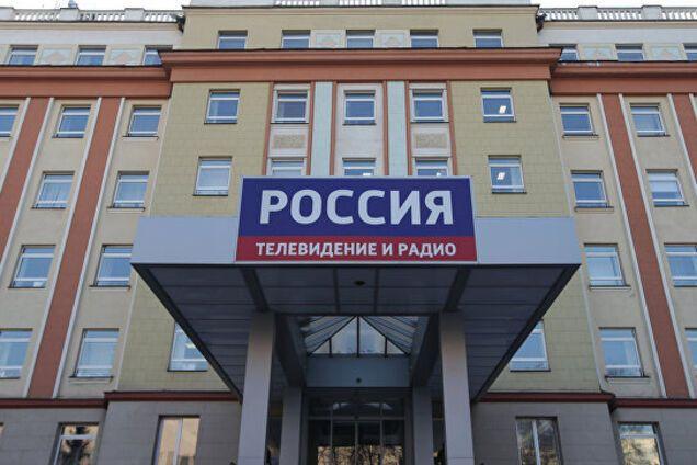 На Донбассе обстреляли пропагандистов росТВ: есть пострадавшие