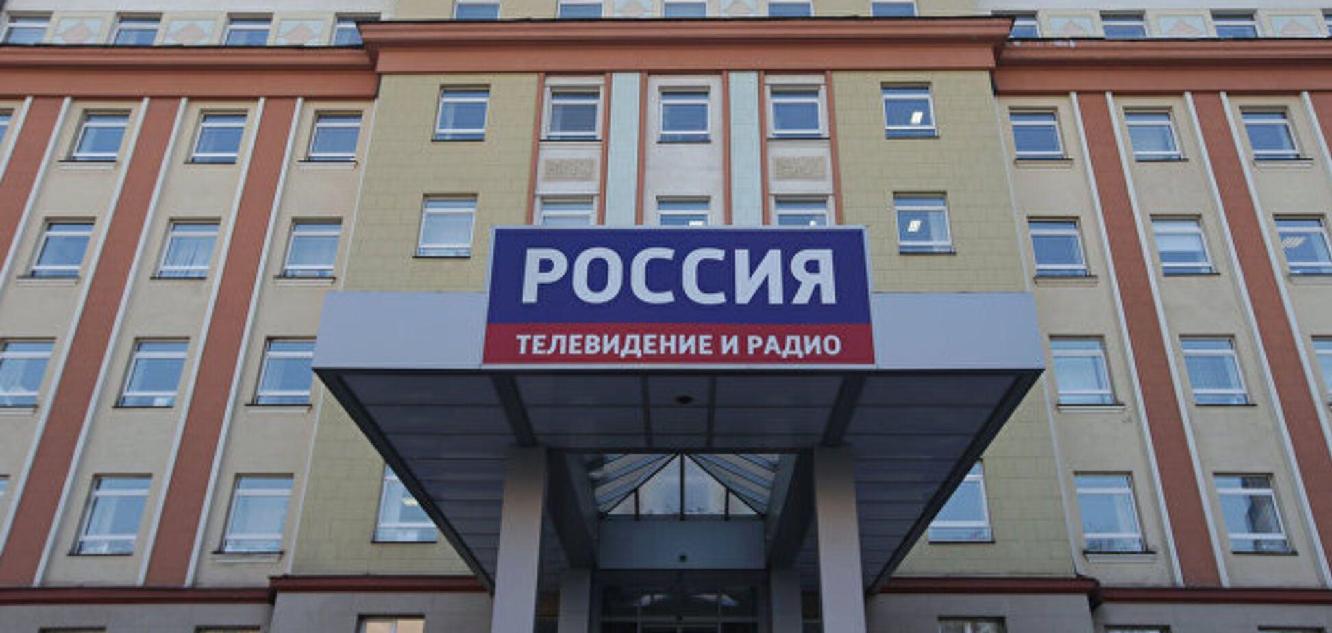 На Донбасі обстріляли пропагандистів росТВ: є постраждалі