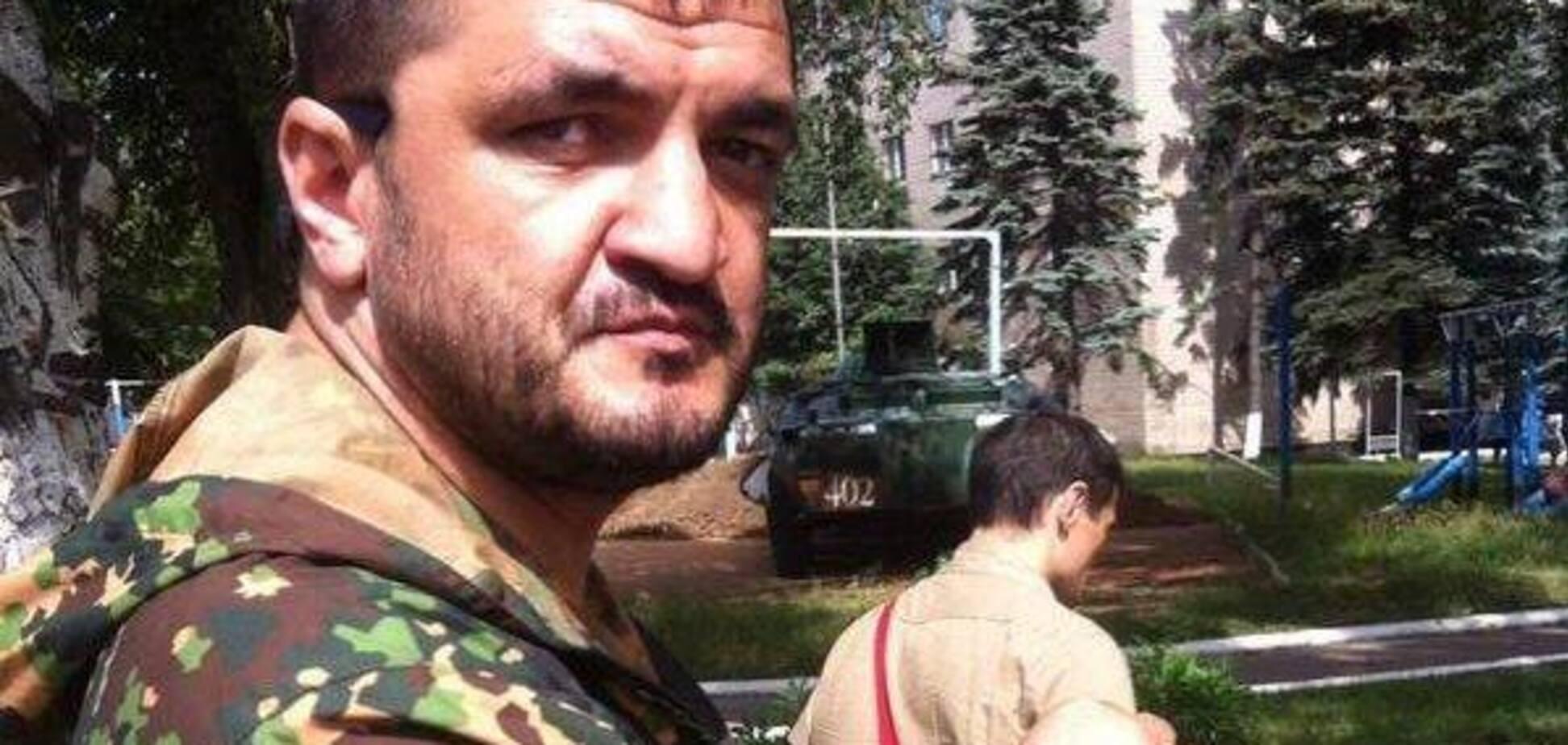 Ліквідація 'Мамая': стало відомо, що відбувається у 'ДНР' після загибелі терориста