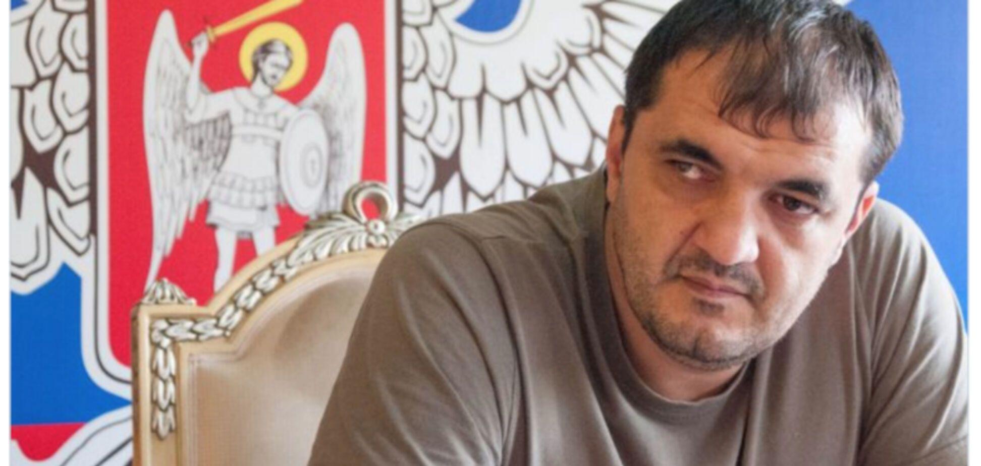 'Гроно гранат залетіло': при ліквідації 'Мамая' поранили пропагандистів Кремля