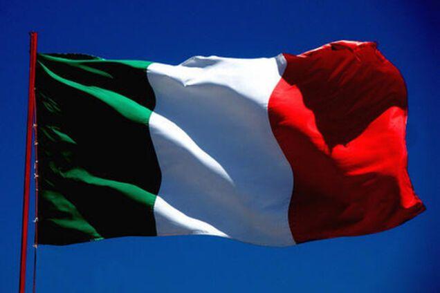 В Италии согласовали программу отмены санкций против России