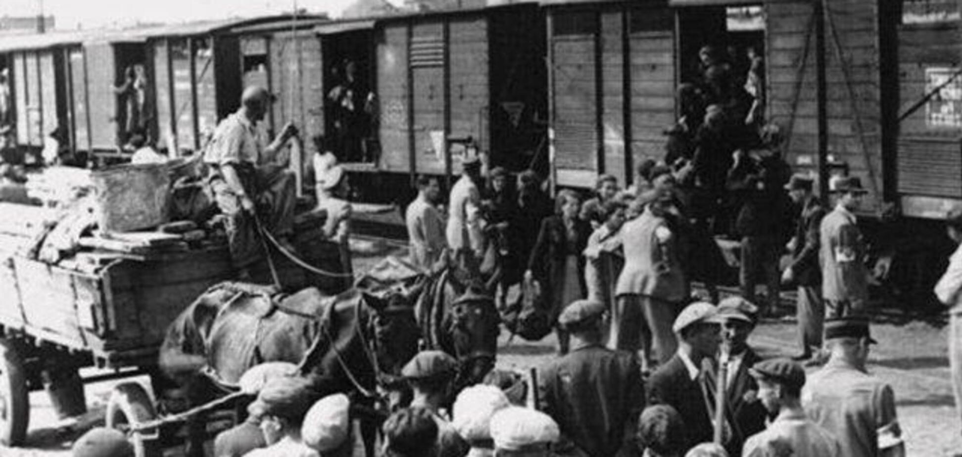 Сталинский режим совершил чудовищное преступление. Но о нем молчат