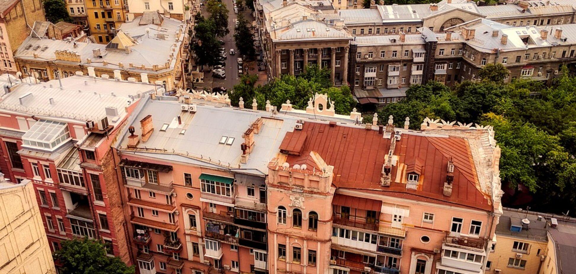 'Фантастическая смесь!' Архитектор из Дании поделился впечатлениями о Киеве