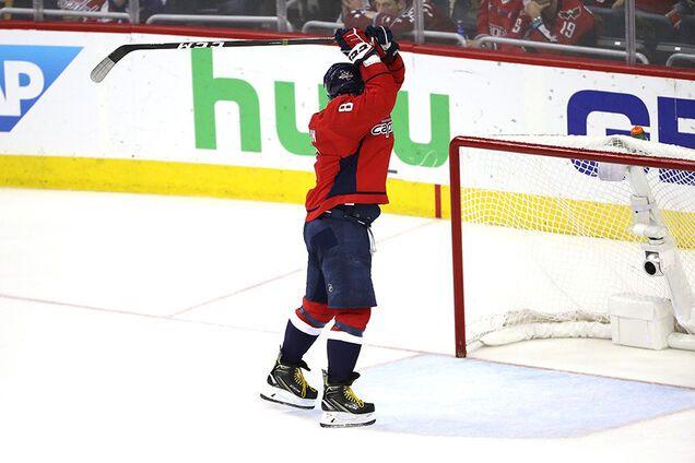 Лучший хоккеист России