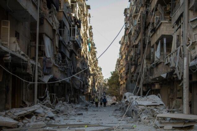 Сирійський калейдоскоп: на все воля Заходу