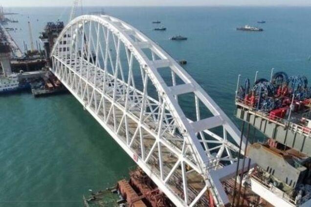Подрыв Крымского моста: в МИД сделали заявление