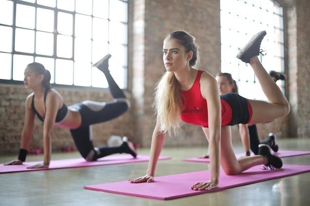 Похудеть к лету: 8 советов от Аниты Луценко