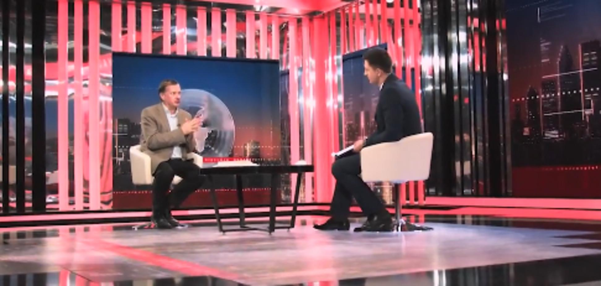 'Росія перетворюється в КНДР': Чорновіл розповів, чим це може загрожувати Україні