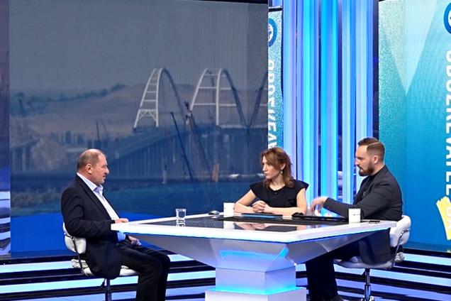 Гибридный геноцид: представитель Меджлиса о действиях РФ в Крыму