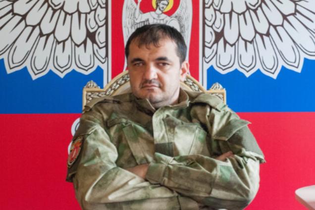 "Олег Мамиев ""Мамай"""