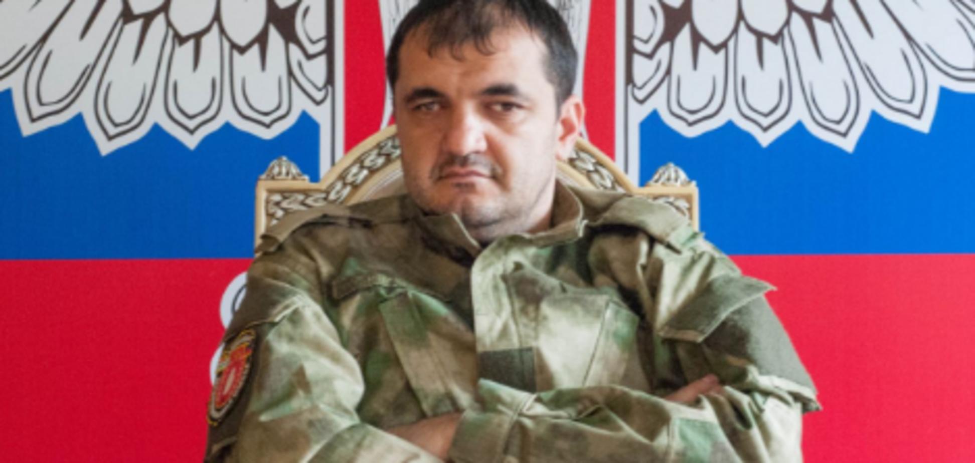 Олег Мамиев 'Мамай'