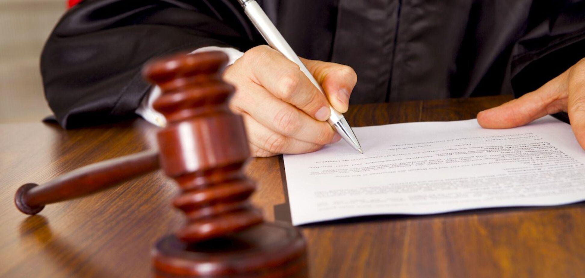 Суд зобов'язав ГПУ розслідувати тиск НАБУ на суддів у справі Насірова