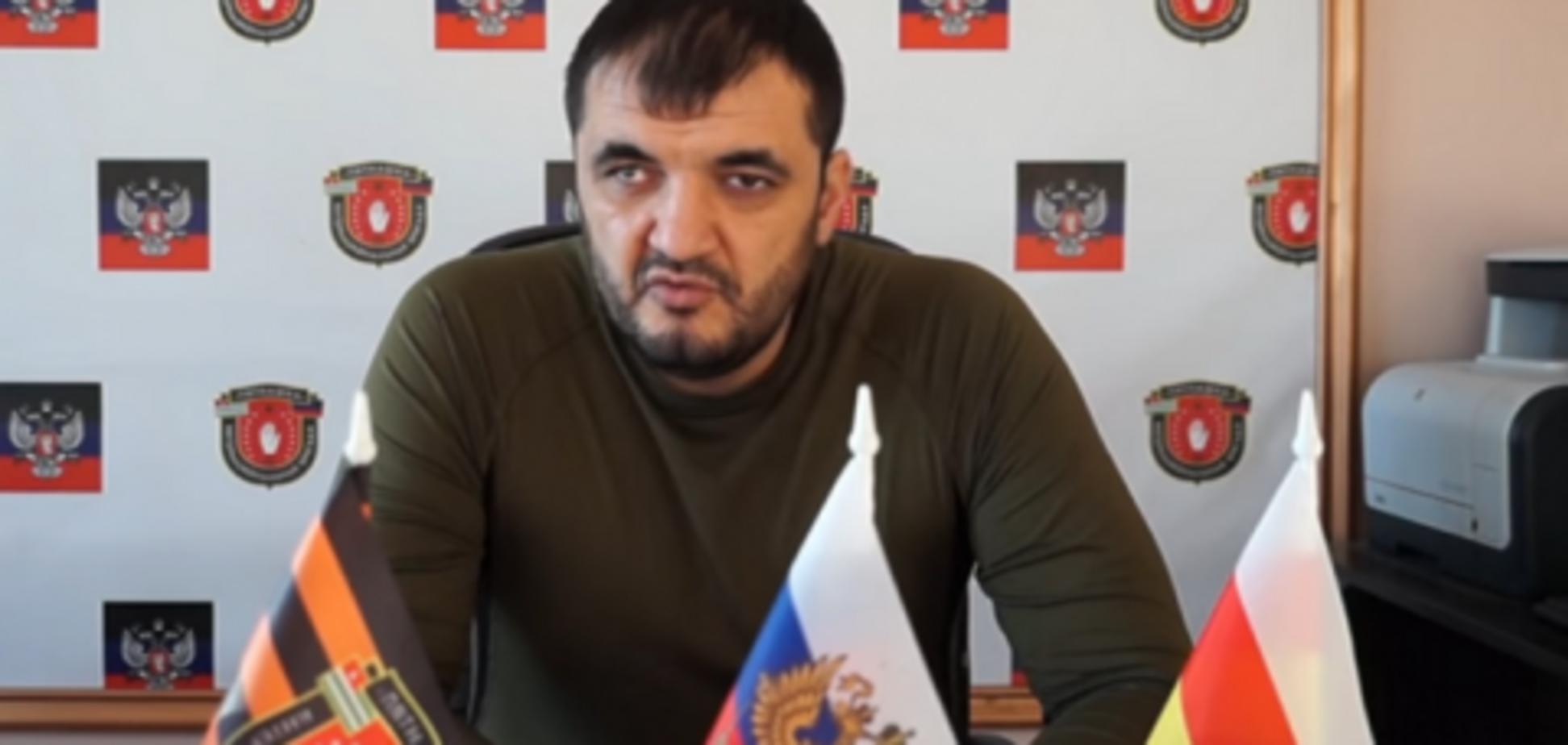 Олег Мамієв 'Мамай'