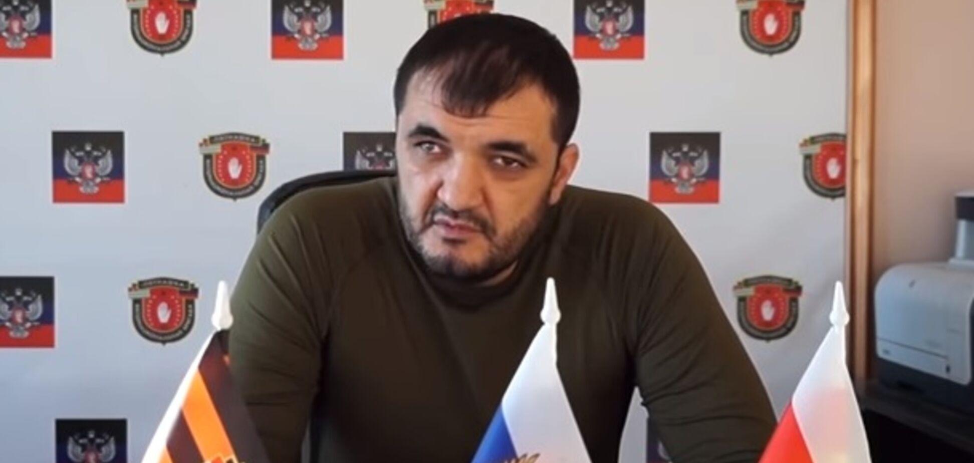 У мережі знайшлися фото одного з героїв, які вбили ватажка 'ДНР' 'Мамая'